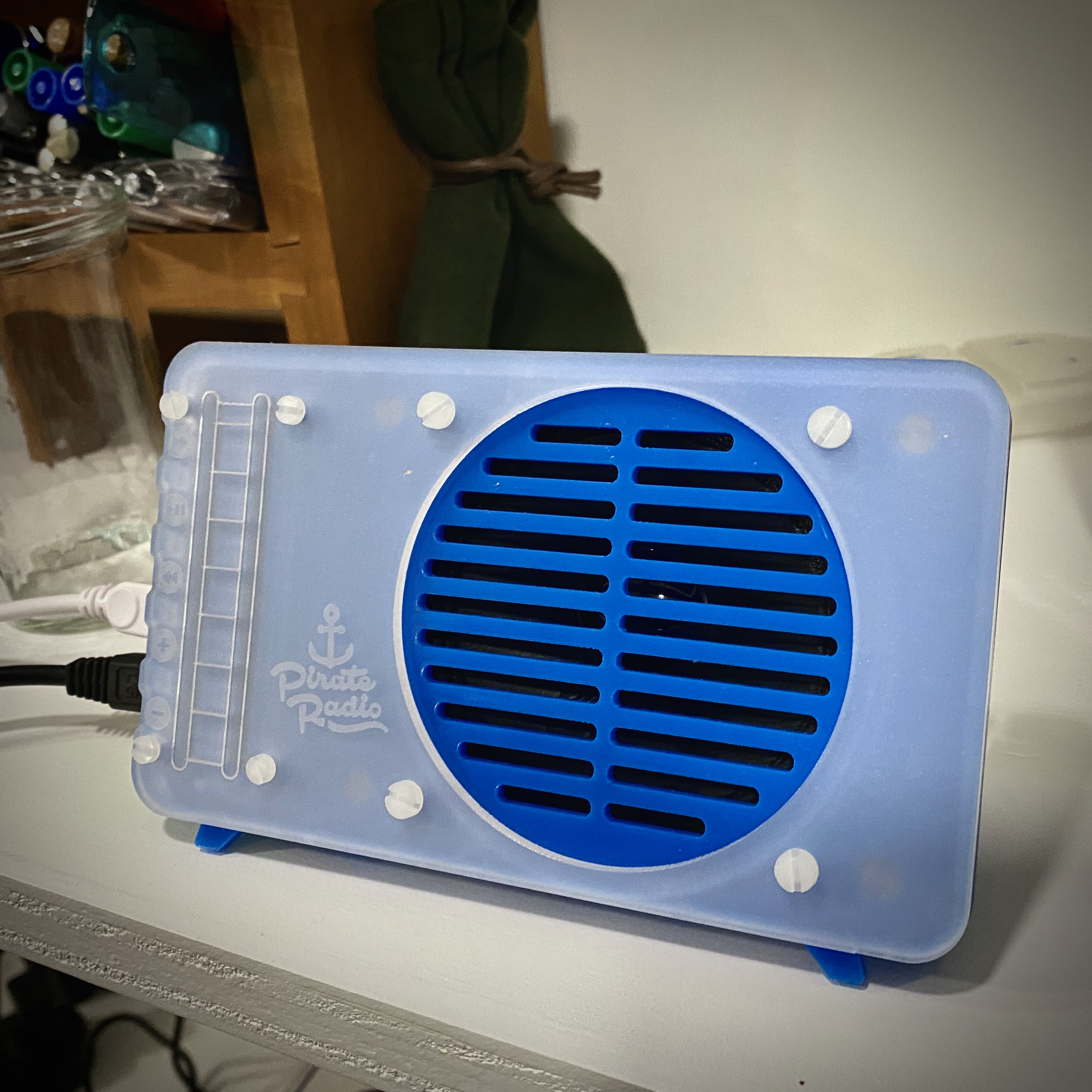 PirateRadio